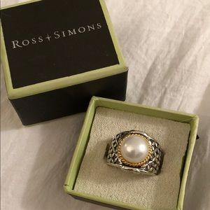 Ross Simons - Pearl Ring